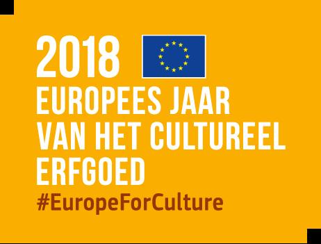 Ons erfgoed: waar verleden en toekomst samenkomen