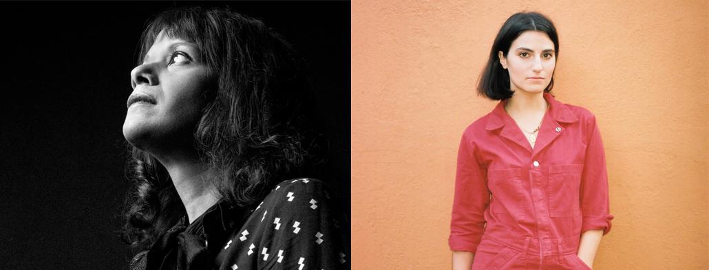 Shilpa Ray + Mattiel