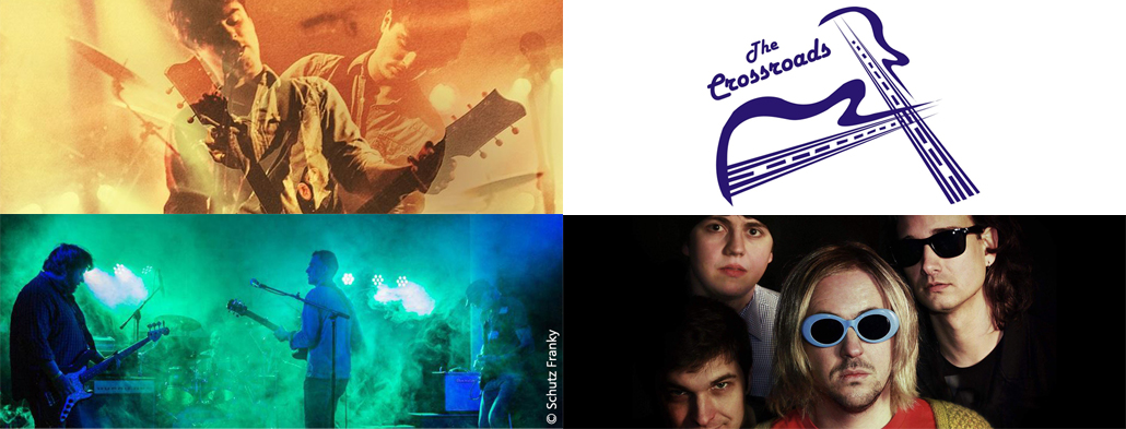Bunkermatinee - The Covers Edition